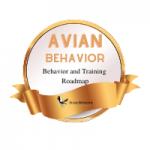 behavior and training roadmap badge